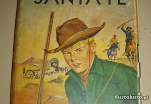 Livro a caminho de santa fé 1960