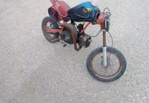 mini mota