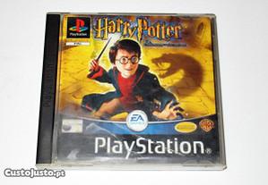 Harry Potter e a Camara dos Segredos - Sony PS1