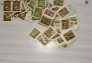 71 selos portugueses