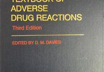 Textbook of Adverse Drug Reactions: Oxford Medical