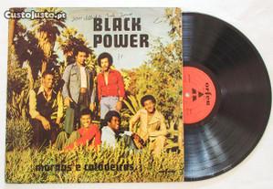 Black Power - Mornas e Coladeiras (Vinil) (12)