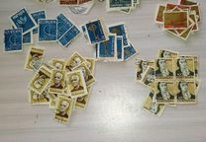 97 selos portugueses