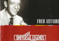 Fred Astaire - Universal Legends