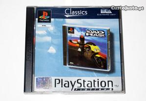 Road Rash - Sony Playstation PS1 [2]