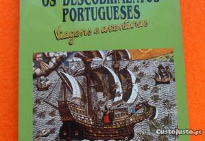 Os Descobrimentos Portugueses - Viagens e Aventura