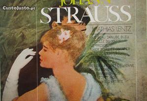 Johann Strauss ... ... ... ... ... ... ... ... LP