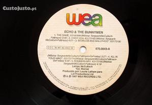Echo & The Bunnymen - (Homónimo) (Vinil; 12