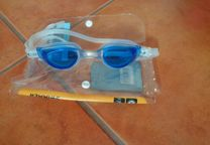oculos nataçao - novos