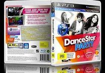 Dance star party ps3
