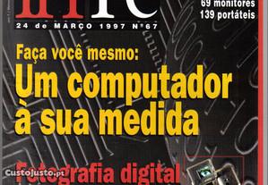 Revista Mac In PC In nº 67