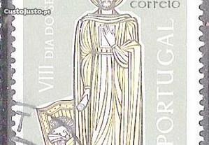 Selos Afinsa 901 a 903 Serie Completa