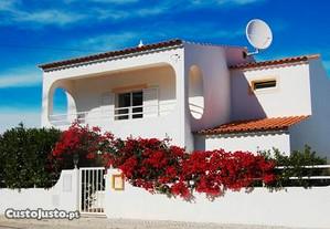 Algarve - Moradia piscina perta das praias