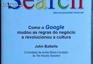 The Search / John Battelle