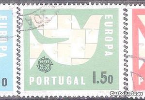 Selos Afinsa 919 a 921 Serie Completa