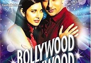 Bollywood Hollywood - Filme Indiano Bollywood