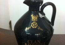 Whisly Clan Campbell 12 years