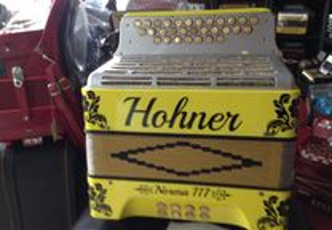 Concertina Hohner !