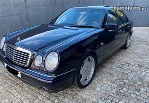 Mercedes-Benz E 290 Turbo Diesel avantgard - 96