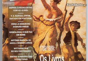 Revista Ler, n.º 7
