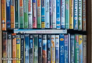 Filmes D.v.d. para criancas novos