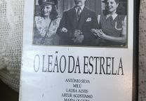 Filmes portugueses em formato VHS