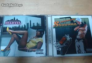 2 cds shawnna