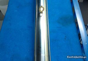 Tubo Salamandra 100