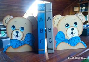 Conjunto de 2 Cerra Livros