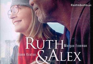 Filme em DVD: Ruth e Alex - NOVO! Selado!