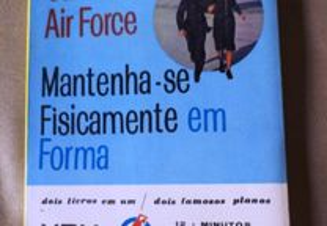 Royal Canadian Air Force - Mantenha-se Fisicamente