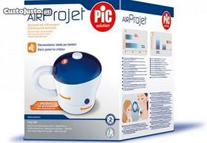 Nebulizador Pic air projet - Aparelho para terapia