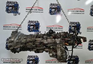 Caixa de velocidades manual Mitsubishi Pajero...