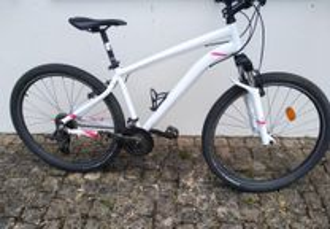 Bicicleta BTT roda 27,5