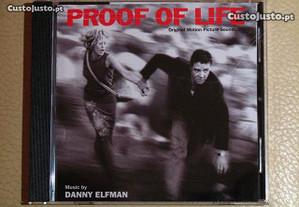 Banda sonora original do filme Poof of Life