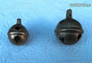 2 Guizos Bronze