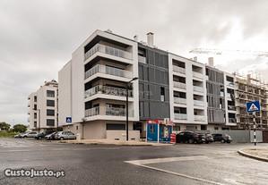 Apartamento T2 113,50 m2