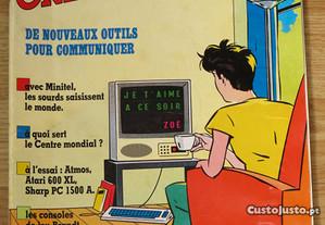 Revista Votre Ordinateur n.5