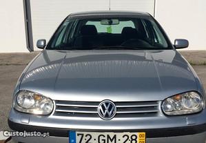 VW Golf 1.9 tdi - 00