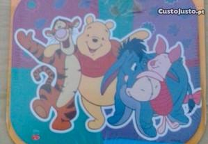 Tapete de Rato Winnie The Pooh NOVO