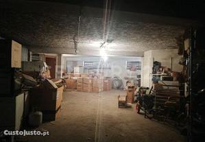 Garagem 132m2