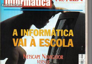 Revista Exame Informática nº 16