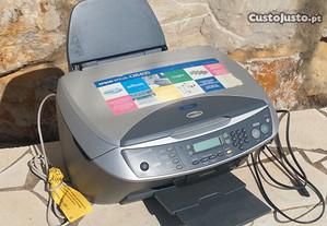 Impressora Epson stylus CX-6400 color jet