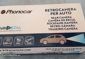 Camara Traseira Phonocar VM288