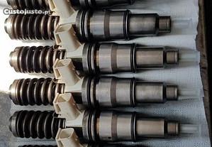 Injectores Volvo D13 Reconstruidos