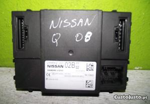 Nissan Qashqai - BCM - BSI11