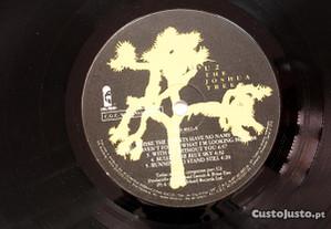 U2 - The Joshua Tree (Vinil; 12