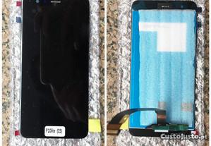 Ecrã / Display + touch para Huawei P10 Lite