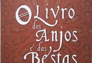 P.Grátis - O Livro dos Anjos e das Bestas