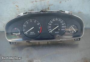 Rover 400 Quadrante